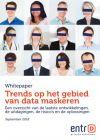 Trends op het gebied van data maskeren