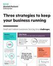 3 Strategieën om uw bedrijf veilig en betrouwbaar te houden