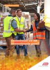 3 HR uitdagingen voor de CIO in de maakindustrie