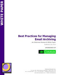 best-practices-voor-email-archivering