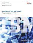 Data analytics: hoe zet ik inzichten om in acties en creëer ik duurzame concurrentievoordelen?