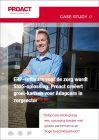 Zorginstellingen kunnen zich focussen op hun core business dankzij ERP-software as a service