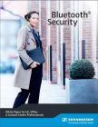 Een introductie in de veiligheid van Bluetooth-technologie