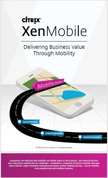 Business Value door Mobility