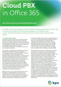 cloud-pbx-in-office-365--de-cloud-nine-van-bedrijfstelefonie