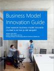 Waarom is continue innovatie van uw business model cruciaal en hoe pak je het aan?