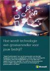 Digital Transformation: hoe wordt technologie een groeiversneller voor jouw bedrijf?