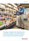 Tips voor het kiezen van het juiste mobiele besturingssysteem binnen de retail