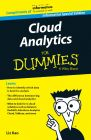 Cloud Analytics voor Dummies