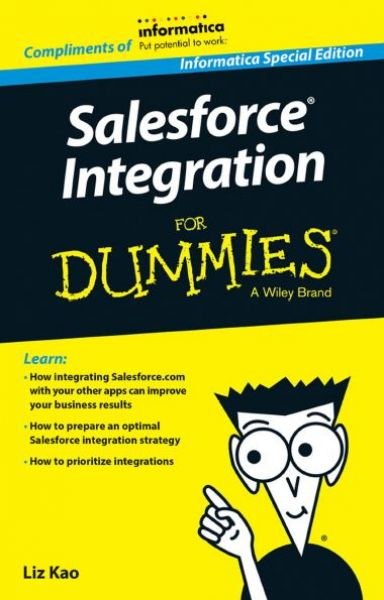 Salesforce integratie voor dummies