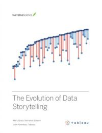 de-evolutie-van-data-storytelling