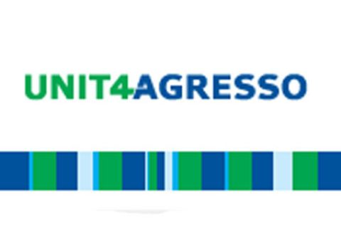 Unit 4 Agresso
