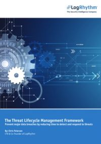 threat-lifecycle-management-framework