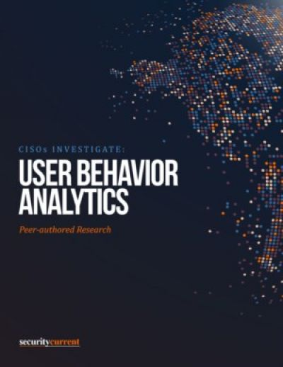 CISOs Investigate: User Behaviour Analytics (UBA)