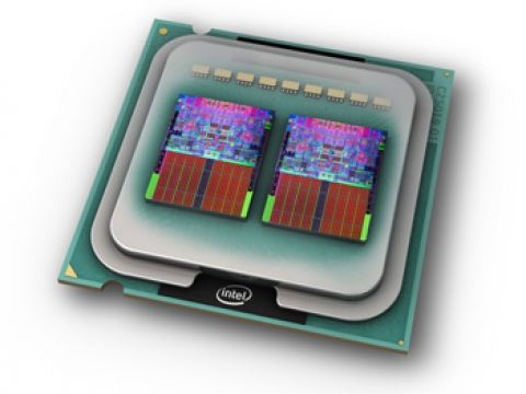 Intel quadcore