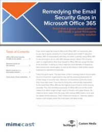 elimineer-de-email-security-risicos-van-microsoft-office-365