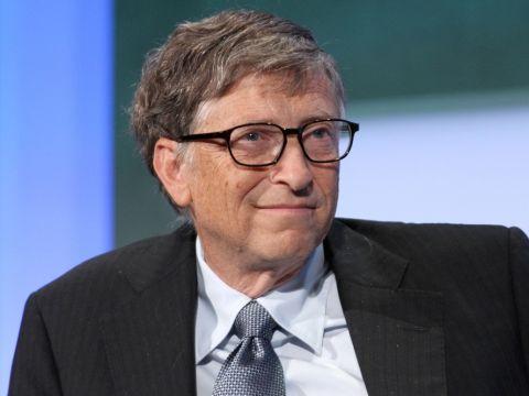 Bill Gates richt zich helemaal op Covid-19, bron: Computable.nl