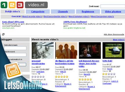 nederlandse seksfilm youtube 123video