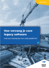 Hoe vervang je core legacy software
