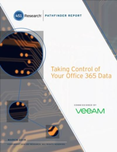 Neem controle over je Office 365 Data