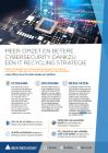 Meer omzet en betere cybersecurity dankzij een IT-Recycling strategie