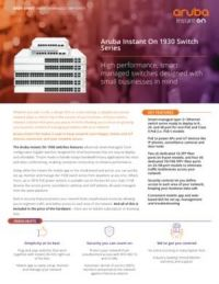 aruba-instant-on-datasheet