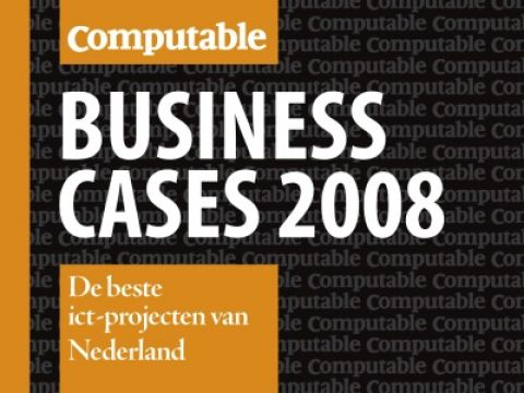 Business Cases 2008