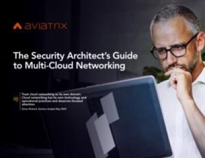 The Security Architect's Guide to Multi-Cloud Networking