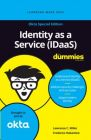 Identity as a service for dummies