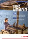 Think Workspace: over de technologie van de werkplek van morgen