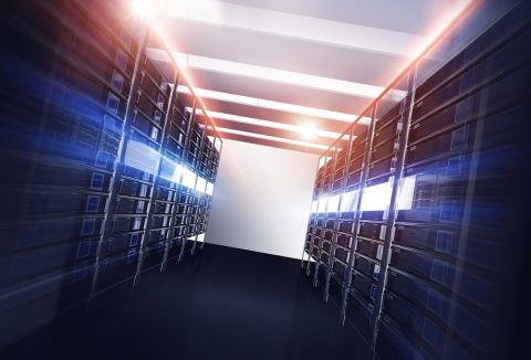 virtualisatie servers
