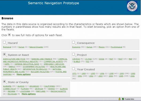 Open Text lanceert Semantic Navigation | Computable.nl