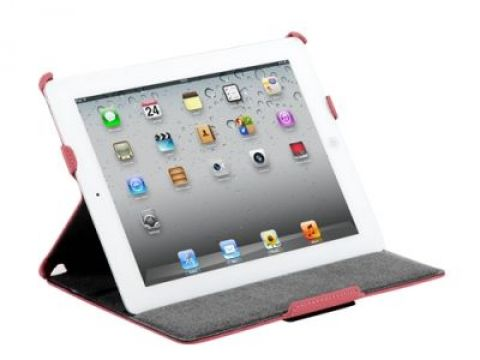 Targus New iPad tech-cessories