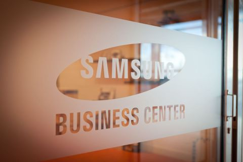 Samsung Business Centers