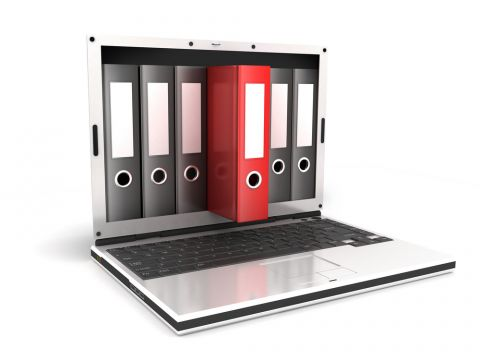 ecm document management