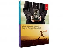 Adobe Photoshop en Premiere Elements 11-bundel