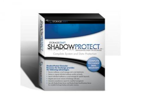 StorageCraft ShadowProtect 5