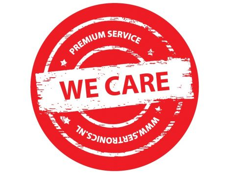 Sertronics We Care
