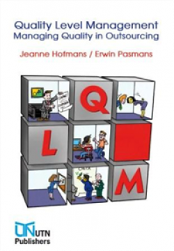 Boek: Quality Level Management