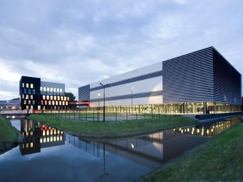 AM3 Science Park Amsterdam