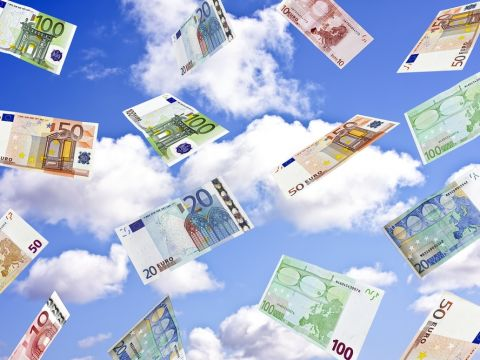 Investeren in cloud computing