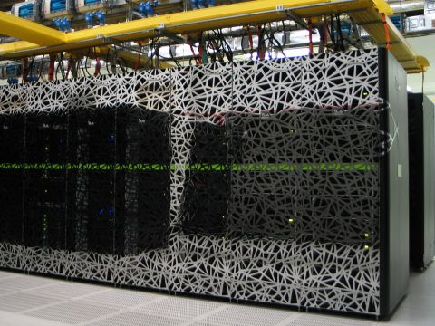 Surfsara Cartesius supercomputer