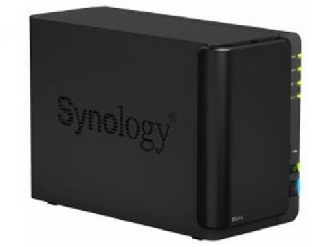 Synology lanceert DiskStation DS214 | Computable nl