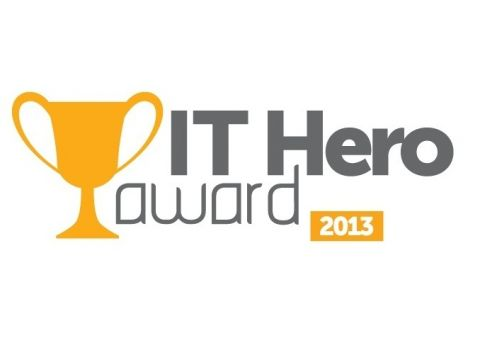 IT Hero Award 2013
