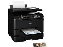 Epson WorkForce Pro WP-4545