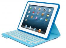 Logitech FabricSkin Keyboard Folio for iPad