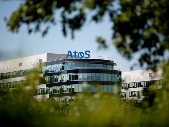 Atos boekt recordwinst in 2013 bij lagere omzet