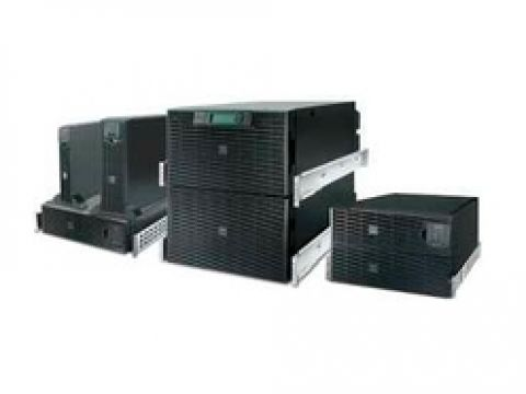 Schneider Electric Smart-UPS