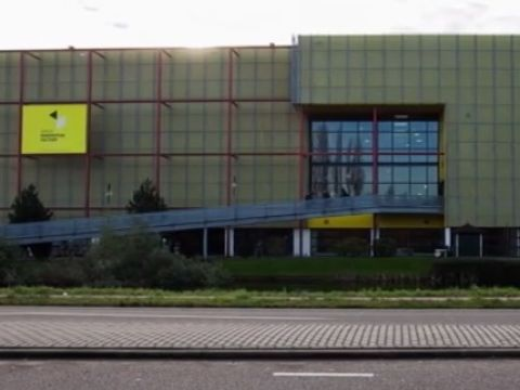 Dutch Innovation Factory