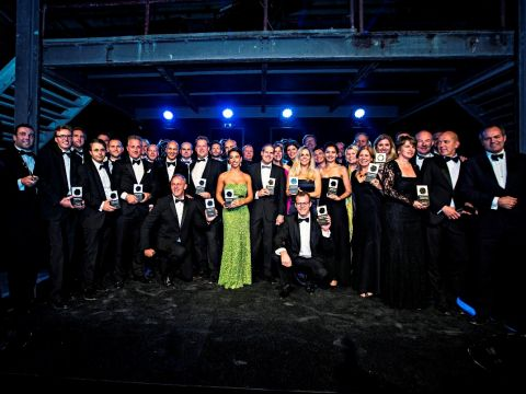 Winnaars Computable Awards 2014